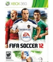 FIFA Soccer '12