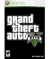 Grand Theft Auto V Announced