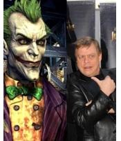 Mark Hamill as The Joker - Batman: Arkham City