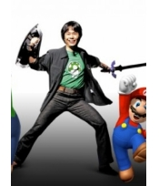 Nintendo's Miyamoto retires, but not really
