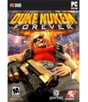 """Duke Nukem Forever includes """"Babe Slapping"""" mode"""